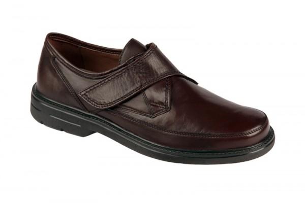 Sioux Schuhe Manfred 39541 mocca braun Herren Slipper