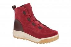Legero Tirano Stiefel rot Gore-Tex 5-09561-49