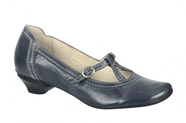 Tiggers Riri 4 Schuhe in jeans blau Pumps