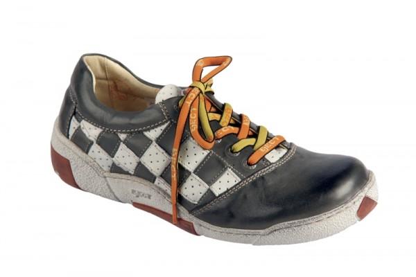 Eject Ice Schuhe grau weiß 13527