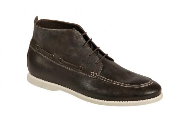 Geox Dune Schuhe cigar braun Herren Boots