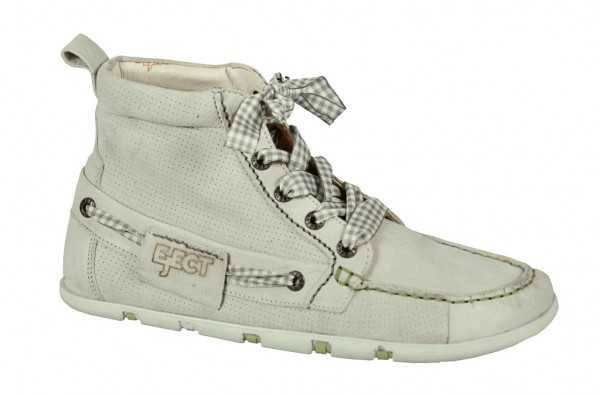 Eject Flying Schuhe in offwhite weiß