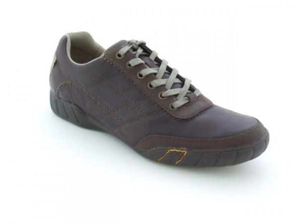 Camel Active Meteor Schuhe mocca
