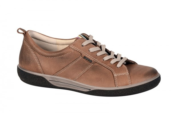 Ecco Chase Lace Schuhe in amber braun 23100301112