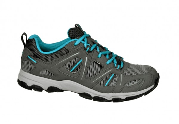 Ecco Ultra Trail GTX Schuhe grau 85203358054